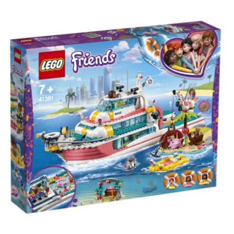 Barco de Rescate
