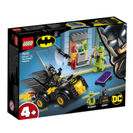 Batman™ y el Robo de Enigma