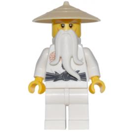 Maestro Wu