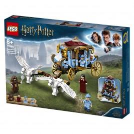 Carruaje de Beauxbatons: Llegada a Hogwarts™
