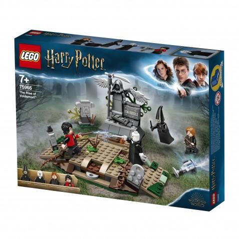 Alzamiento de Voldemort™