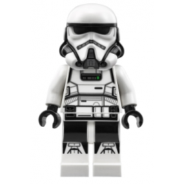 Soldado patrulla imperial