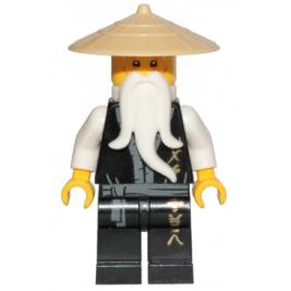 Maestro Wu - Legacy