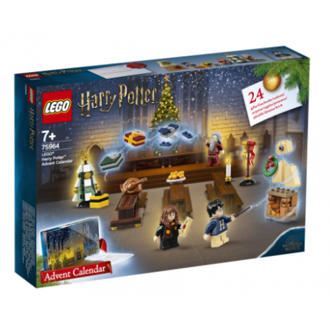 LEGO® Harry Potter™: Calendario de Adviento