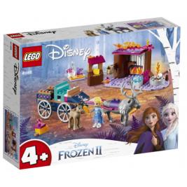 Aventura en Carreta de Elsa