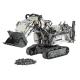 Excavadora Liebherr R 9800