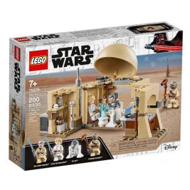 Cabaña de Obi-Wan