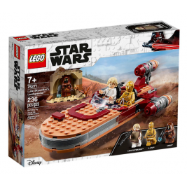 Speeder Terrestre de Luke Skywalker