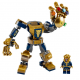 Armadura Robótica de Thanos