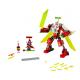 Robot-Jet de Kai