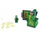 Cabina de Juego: Avatar de Lloyd