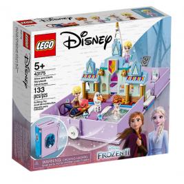 Cuentos e Historias: Anna y Elsa
