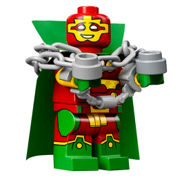 Mister Miracle™