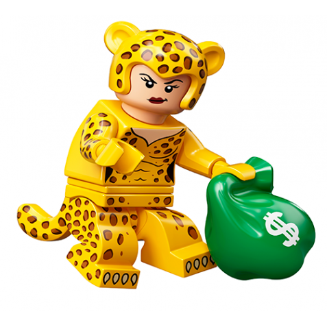 Cheetah™