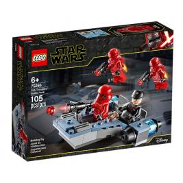 Pack de Combate: Soldados Sith