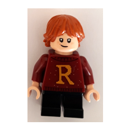 Ron Weasley jersey granate
