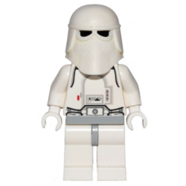 Snowtrooper - Hoth