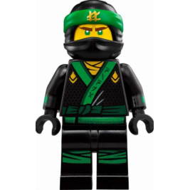 Lloyd - Ninjago Movie