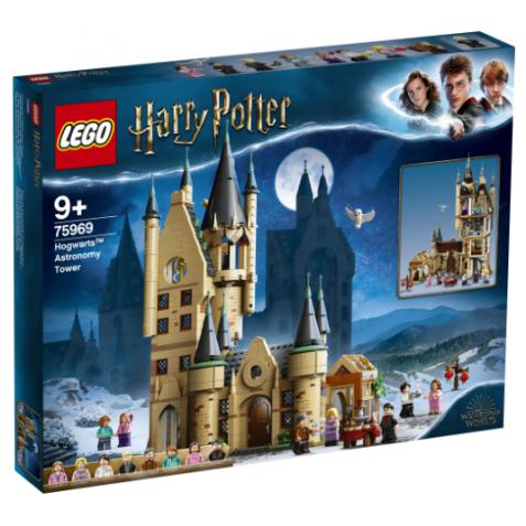 Torre de Astronomía de Hogwarts™