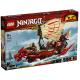 Barco de Asalto Ninja