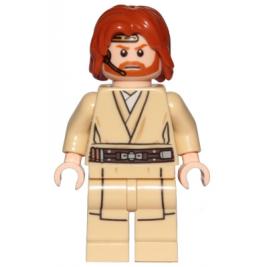 Obi-Wan Kenobi (Pelo largo)