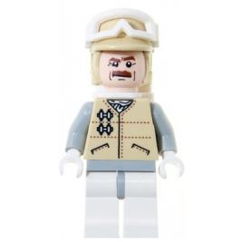 Oficial Hoth