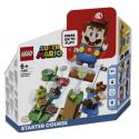 Pack Inicial: Aventuras con Mario