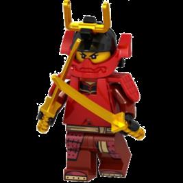 Samurai X (Nya) - Legacy