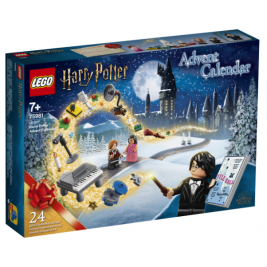 Calendario de Adviento LEGO® Harry Potter™