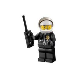 Piloto policía