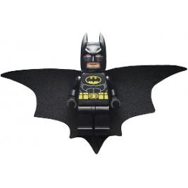 Batman - Capa extendida