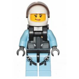 Piloto Policia Aérea