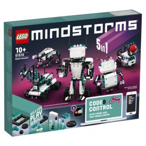 Mindstorm - Robot Inventor