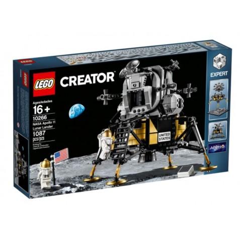 NASA Apollo 11 Lunar Lander