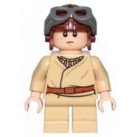 Anakin Skywalker - Aviador