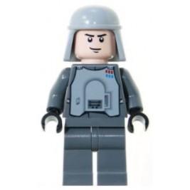 Comandante Imperial