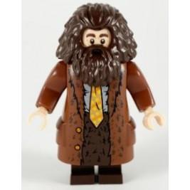 Hagrid - Abrigo marrón