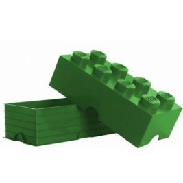 Caja almacenaje 8 - Verde