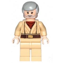 Obi-Wan Kenobi (Pelo blanco )