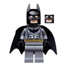 Batman - Traje gris