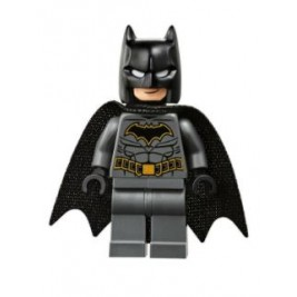 Batman - Traje gris oscuro