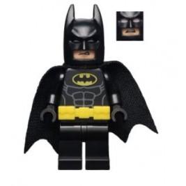 Batman - Traje negro