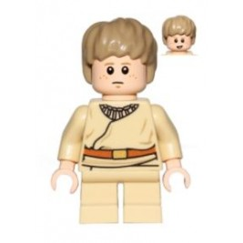 Anakin Skywalker - Niño