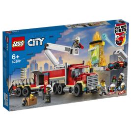 Unidad de Control de Incendios