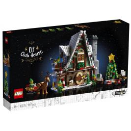 Club de los Elfos