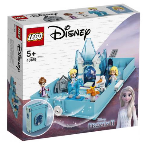 Cuentos e Historias: Elsa y el Nokk