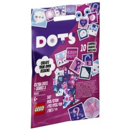 DOTS Extra: Edición 3