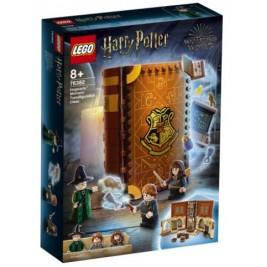 Momento Hogwarts™: Clase de Transfiguración