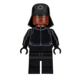 First Order Crew Member - Gorra con insignia