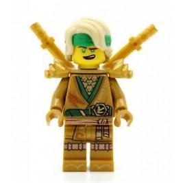 Lloyd - Ninja dorado 10º aniversario